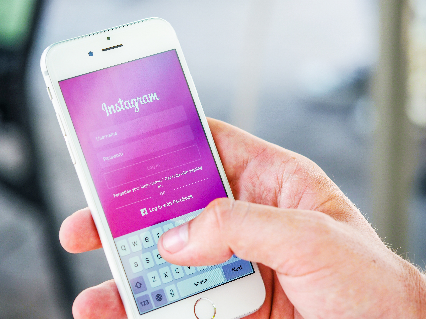 Instagram's API changes
