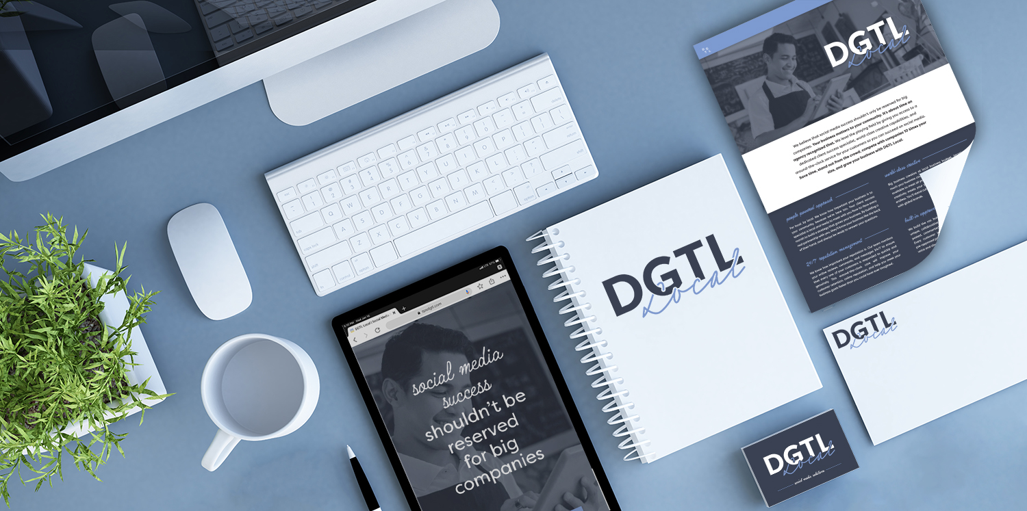 SPS DGTL Launches DGTL Local
