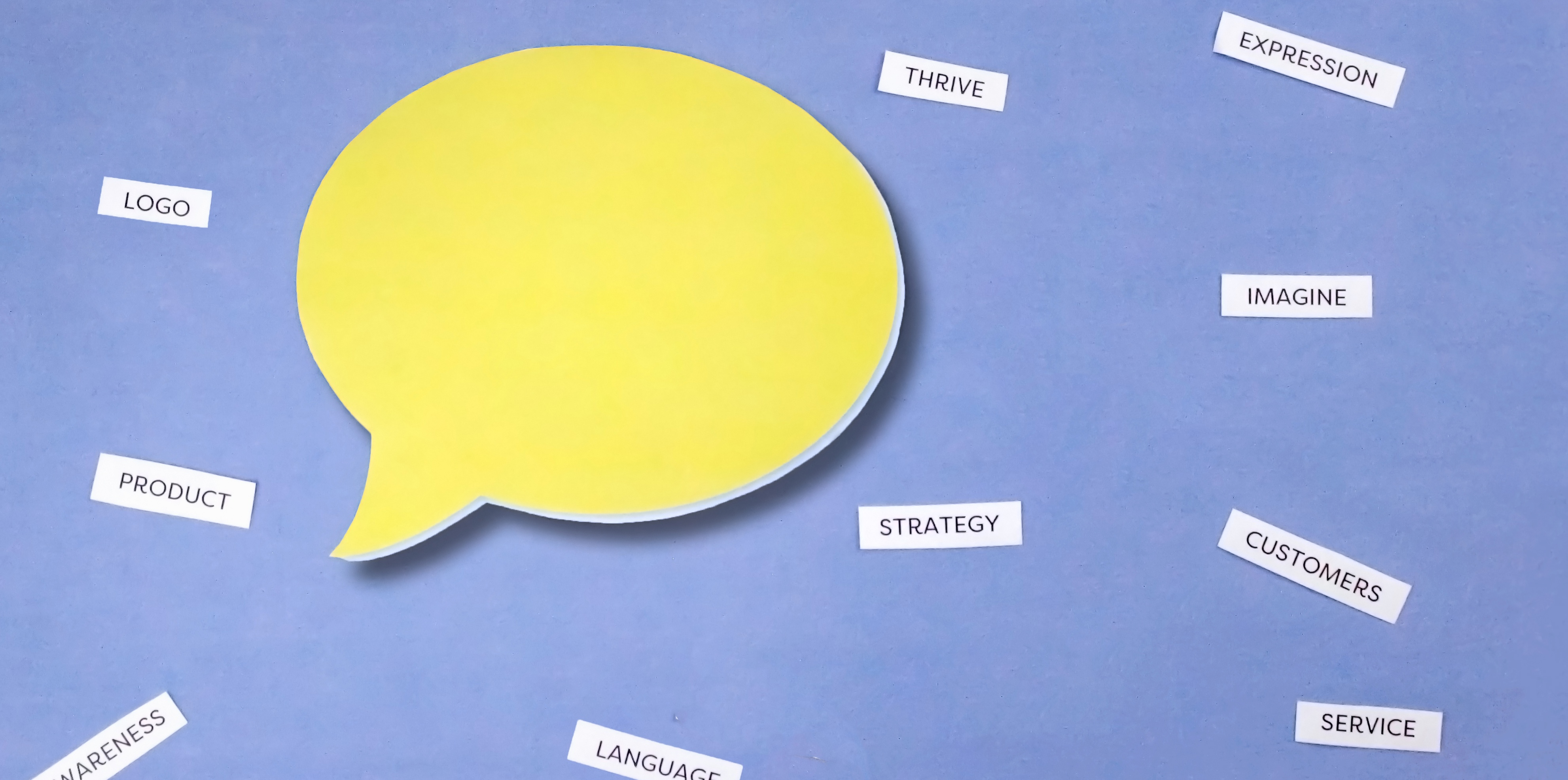 How to Determine Your Brand Voice