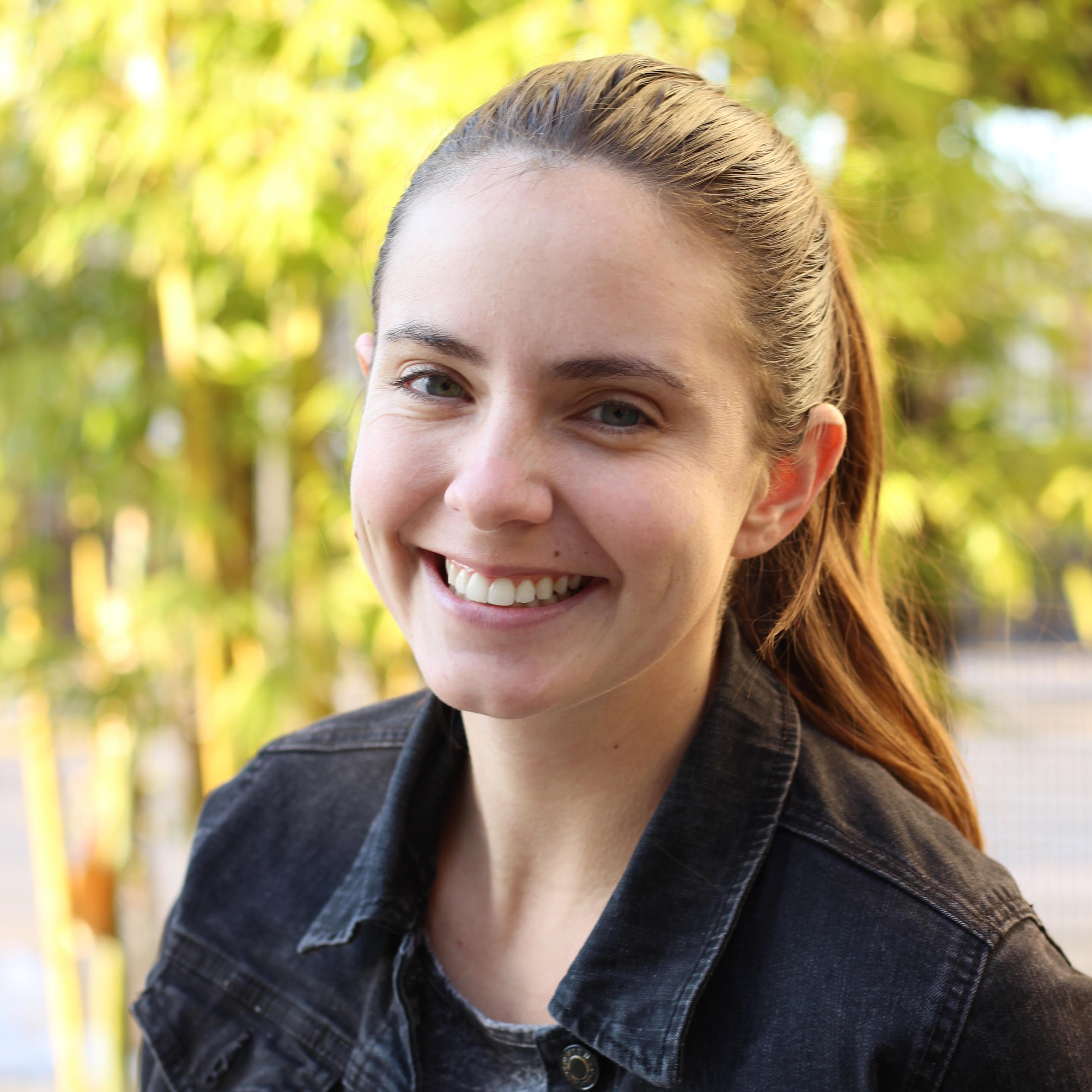 Kaitlin Wichmann