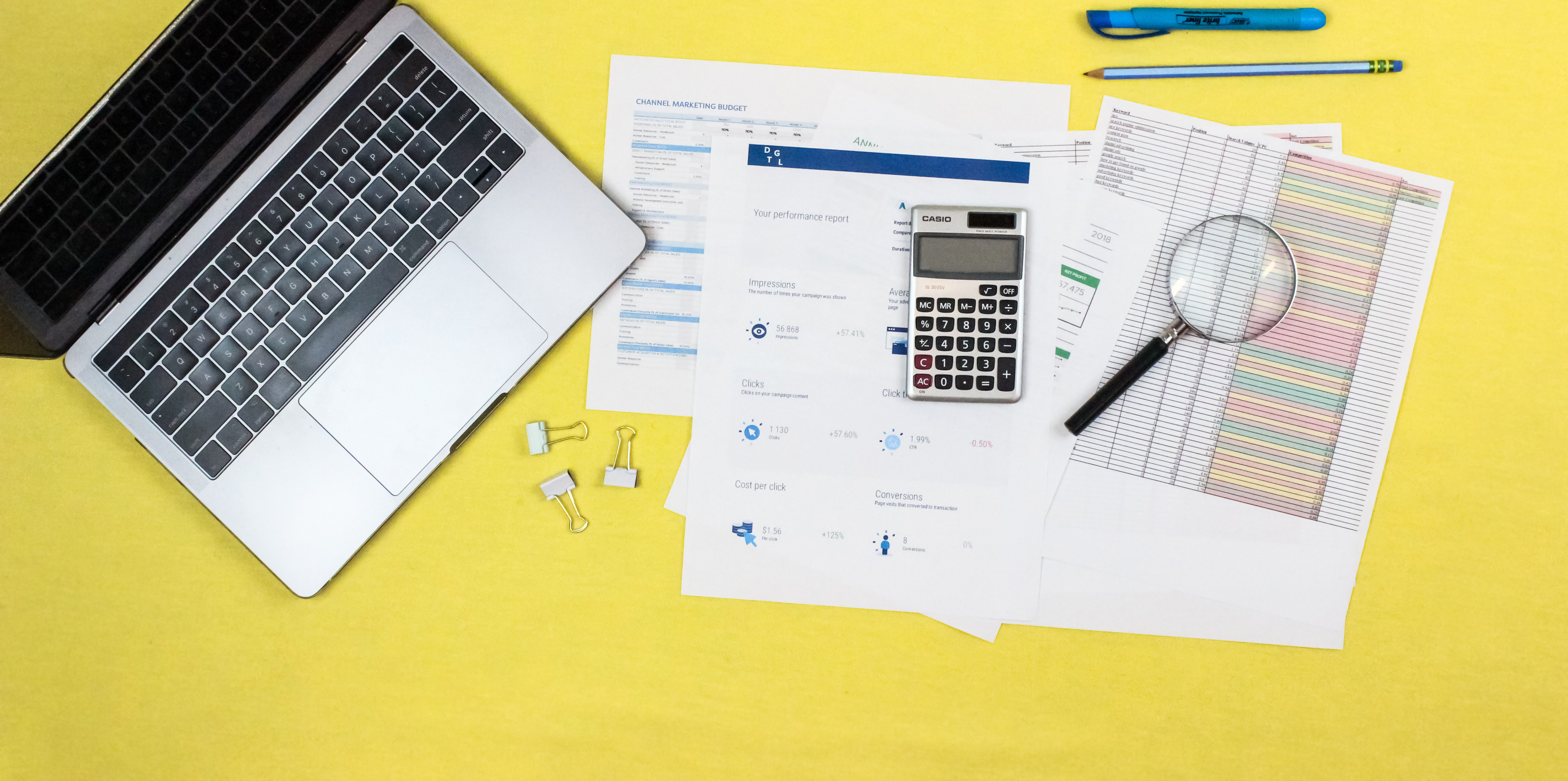 Why do you need SEO and PPC?