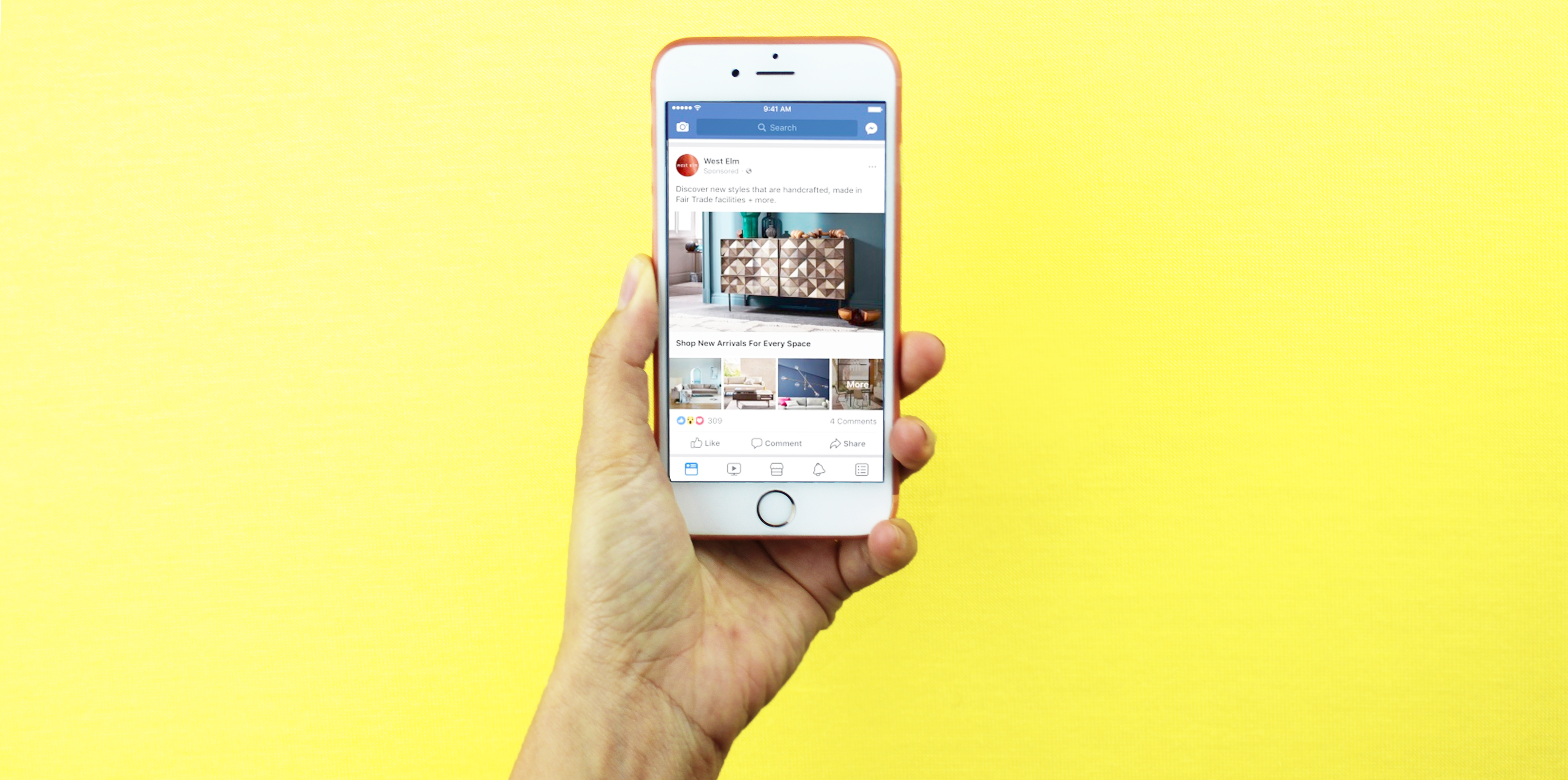 Want More Conversions? How to Design Better Social Media Ads